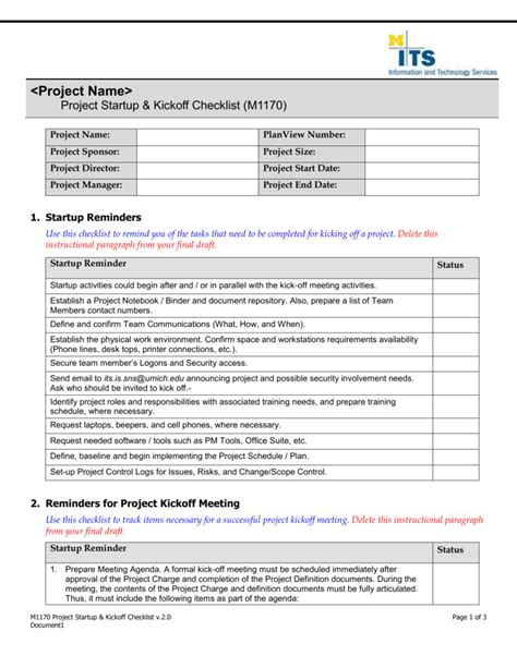 Planning And Approvals Mra Project Approval Perezzies Project Startup Template