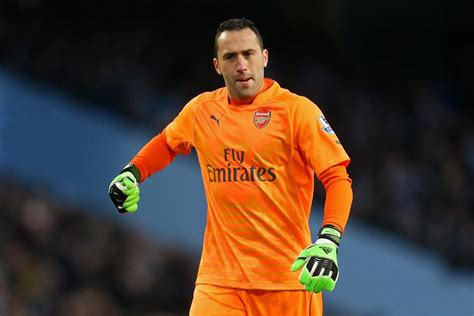 who is the best premier league goalkeeper soccer betting arsenal s david ospina claims the premier league has