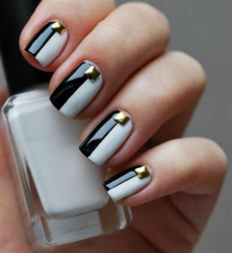 nail style 2015 idee nail art 2015 french sfumato