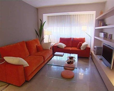 salon  sofa naranja buscar  google decoracion de interiores salas decoracion  sofa