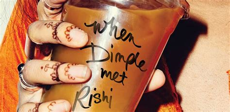 libro when dimple met rishi the story behind when dimple met rishi by sandhya menon