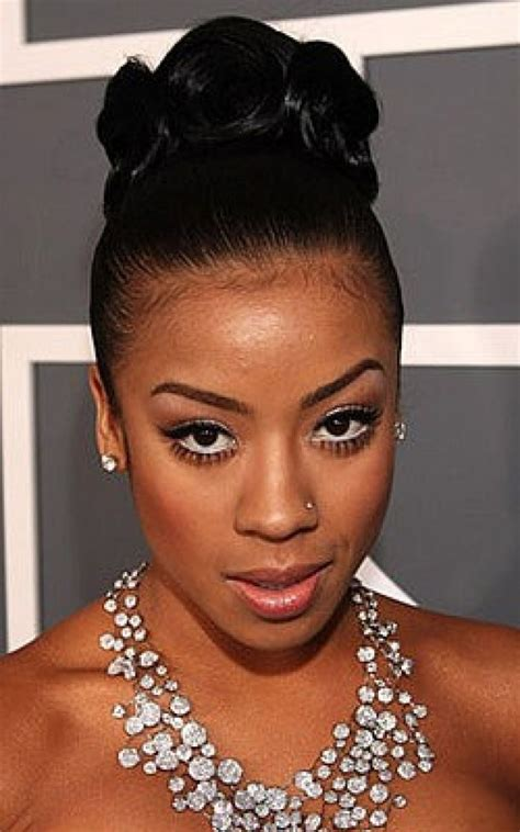 afro american bun styles 470 best african american wedding hair images on pinterest