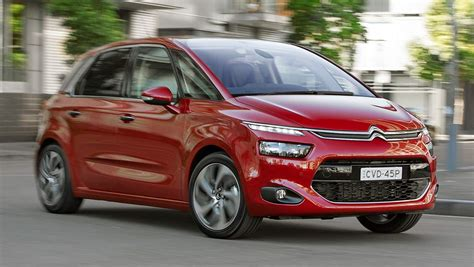 citroen  picasso  review road test carsguide