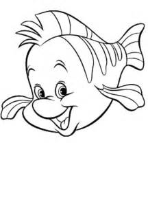 cartoons fish cliparts