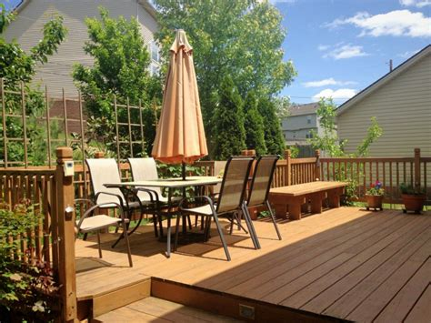 nicest backyards nice backyard decks outdoor furniture design and ideas