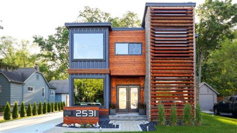 cost to build a house in michigan shipping container conundrum are container homes really