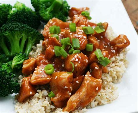 crockpot sesame chicken recipe cheap recipe blog