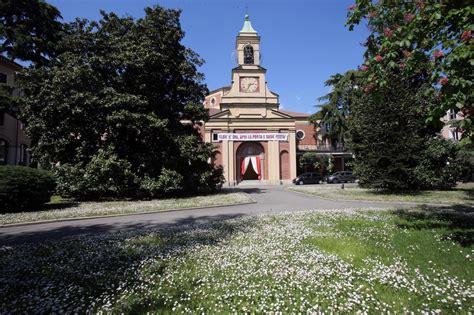 istituto porta monza la quinta porta santa chiesa della sacra famiglia
