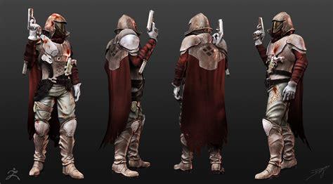 Get the breakdown on destiny s hunter class halo diehards