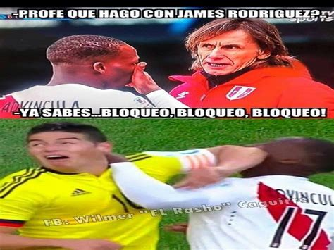 Memes De Peru Vs Colombia - peru vs colombia memes celebran clasificaci 243 n peruana
