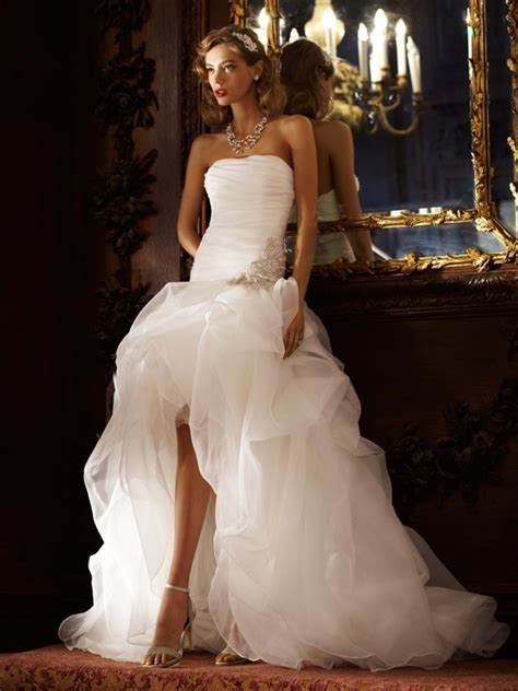 spring 2012 wedding dress galina signature bridal gowns