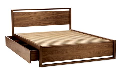 bed design with storage matera bed with storage king design within reach