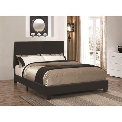jefferson bed black bedroom