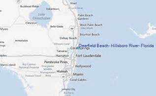 deerfield hillsboro river florida tide station