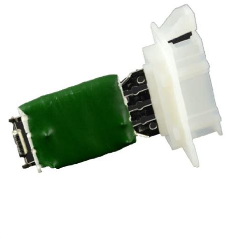 blower fan resistor repair buy thg replacement original heater motor blower fan resistor part number 9180020 for vectra c