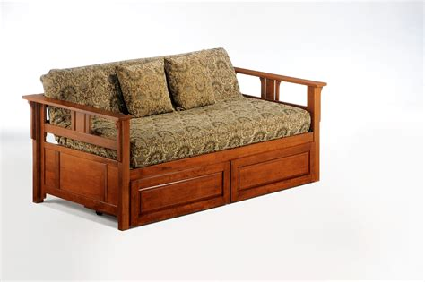 Futon Workshop by Teddy Roosevelt Daybed Frame Iowa City Futon Shop