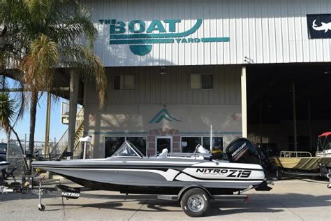 nitro boats louisiana nitro boats for sale in louisiana boats