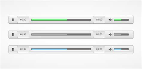 qt html5 tutorial quick tip create a simple audio player bar in adobe