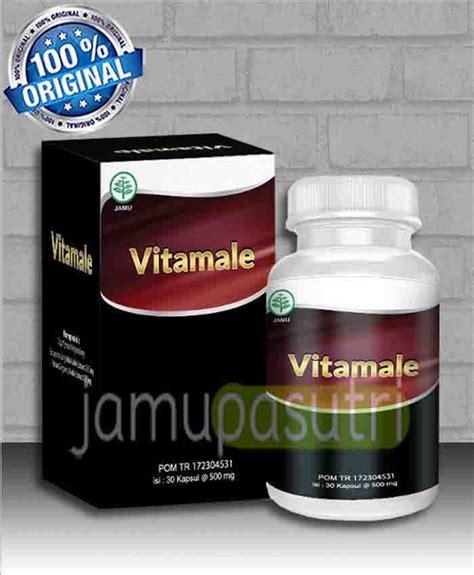 Vitamale Dari Hwi jual obat kuat vitamale hwi di tangerang wa 082313111123