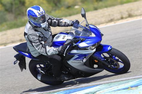 Motorrad Versicherung Yamaha Yzf R125 by Yamaha Yzf R3 The Missing Link Motorrad Genussmaenner De
