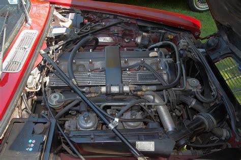 how cars engines work 2009 jaguar xk instrument cluster file jaguar xk 4 2 engine 1976 xj jpg wikimedia commons