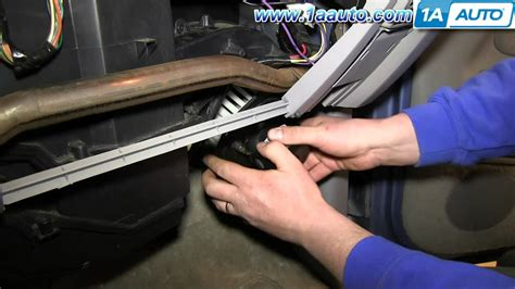 2011 Tahoe Cabin Air Filter by Cabin Air Filter Location 2015 Silverado Get Free Image About Wiring Diagram