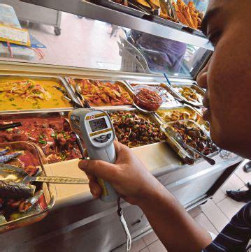 gerai makan viral diarah tutup harian metro
