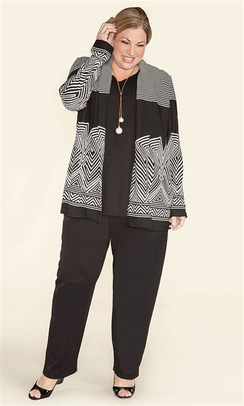 fall styles for full figure giselle cardigan mib plus size fashion for women fall
