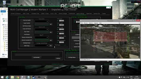 Tutorial Hack Mw3 | tutorial hack no mw3 rtm ps3 desbloqueado youtube