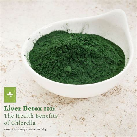 Chlorella Liver Detox by 75 Best Health Liver Images On Healthy