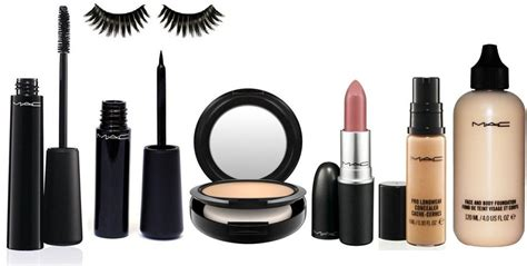 Makeup Mac Original Malaysia imported mac professionel makeup kit price in india buy imported mac professionel makeup kit