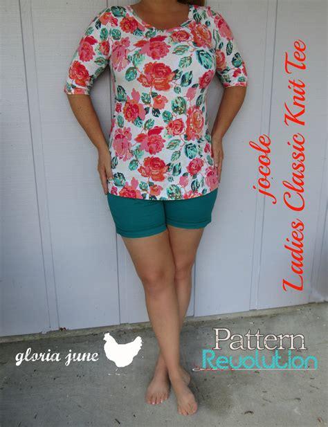 jocole pattern review classic knit tee by jocole pattern revolution