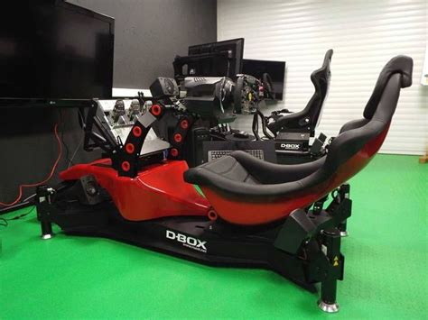 best f1 simulator rs formula v2 sim racing cockpit w d box setup if you re