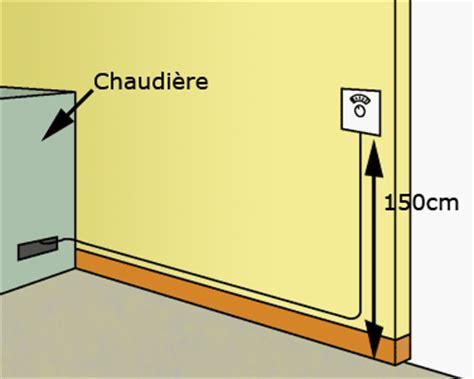 hauteur prise de courant chambre hauteur prise de courant chambre cuisine hauteur prise