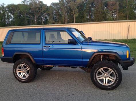 Jeep 2 Door 4x4 Restored Jeep Sport 2 Door Manual Trans