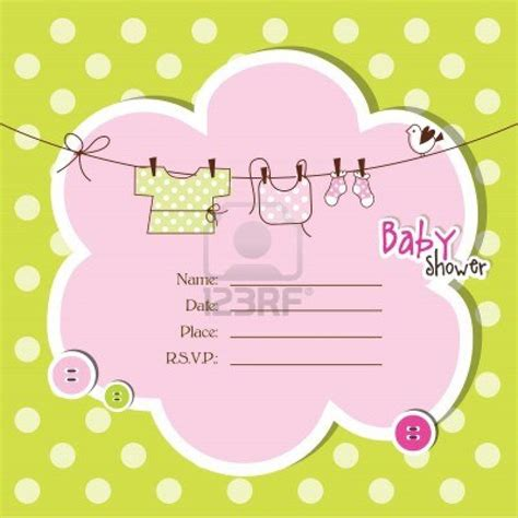 free baby invitation templates free printable elephant baby shower invitations