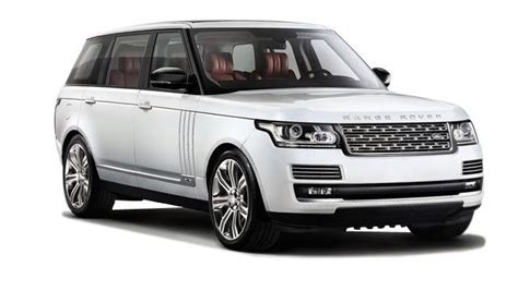 range rover car prices land rover range rover price gst rates images mileage