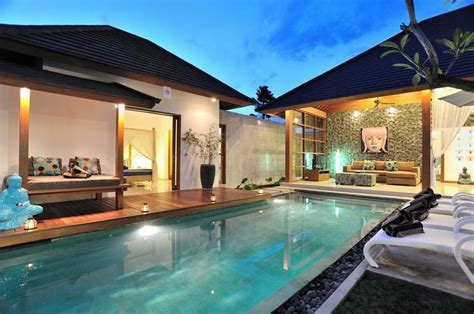 build  traditional balinese architecture villa bali