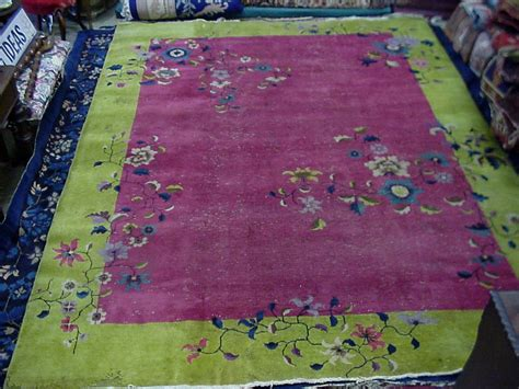 art deco china for sale chinese art deco rug for sale antiques com classifieds