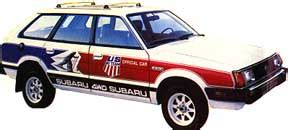 Did Subaru Go Out Of Business Subaru History In The Usa The Models The Changes