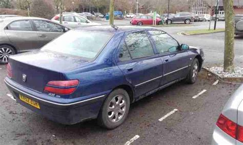 peugeot 406 hdi for sale peugeot 406 hdi auto car for sale