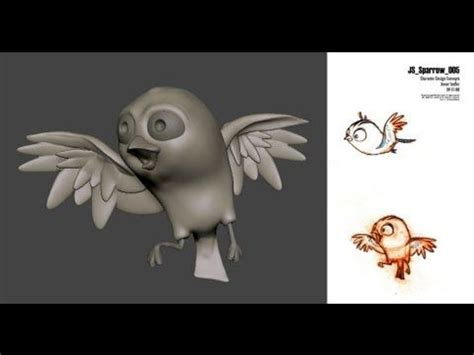 tutorial zbrush cartoon 181 best images about tuts wireframe on pinterest