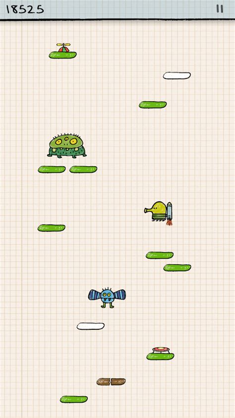 mini jeux doodle jump doodle jump applications android sur play
