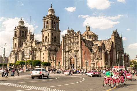 zocalo things to do 23 exciting things to do in mexico city goats on the road