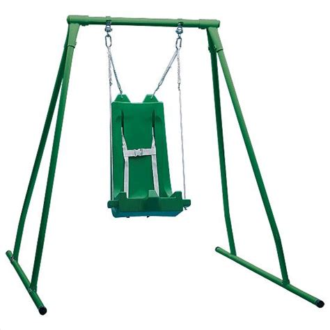 indoor sensory swing flaghouse indoor outdoor swing frame flaghouse