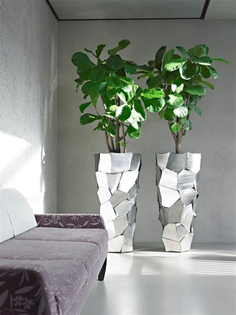 modern planters indoor 1250 best container gardening images on pinterest