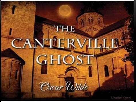 the canterville ghost just in time for halloween the canterville ghost by oscar wilde nightshade