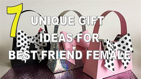 unique gifts for best friends 7 best unique gift ideas for best friend