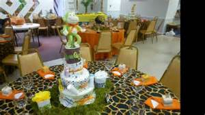 safari decorations 31 jungle theme baby shower table decoration ideas
