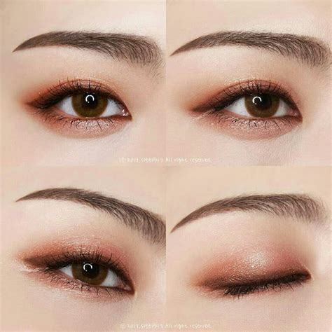 Eyeshadow Or Eyeliner korean makeup american dupe korean eyeshadow dupe kpop korean hair and style